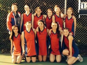 hasca netball senior 2014 winter