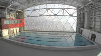 NAC Learner Pool 25m