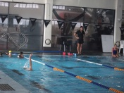 Homeschool Swimming Programme