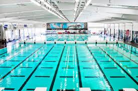 AUT 50m Millennium Pool