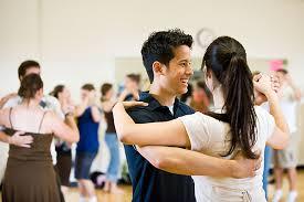 parner dance