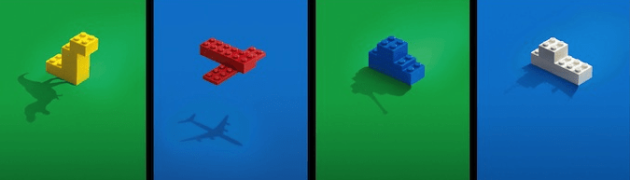 lego create