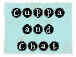 cuppa and chat