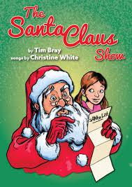 santa claus show 9