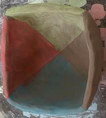 pottery wheel T3 2